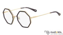 dioptrické okuliare Chloe PALMA CE2142 036 32181a24a60