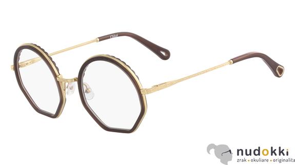 dioptrické okuliare Chloe TILDA CE2143 210