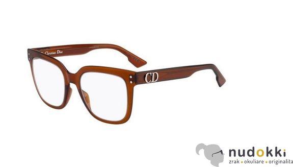 dioptrické okuliare Dior DIORCD1 2LF