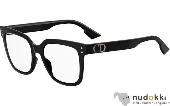 dioptrické okuliare Dior DIORCD1 807
