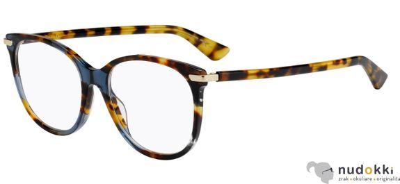 dioptrické okuliare Dior DIORESSENCE11 JBW