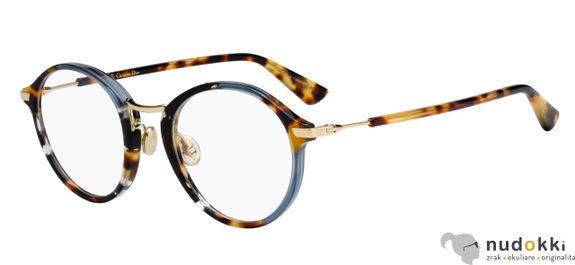 dioptrické okuliare Dior DIORESSENCE6 JBW