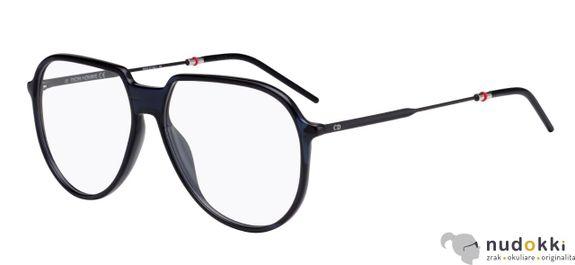 dioptrické okuliare Dior DIORHOMME BLACKTIE258 PJP