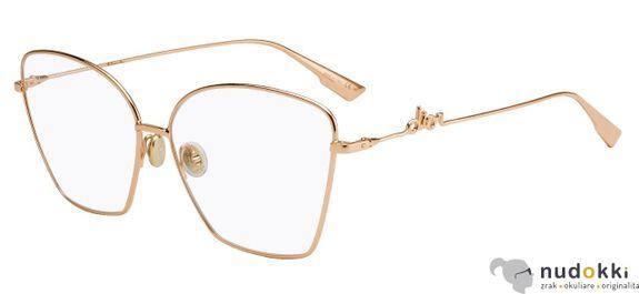 dioptrické okuliare Dior DIORSIGNATUREO1 DDB