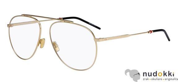 dioptrické okuliare Dior DIORHOMME 0221 J5G