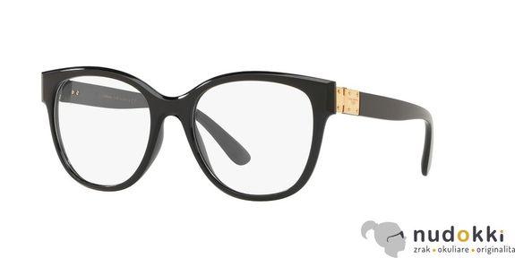 dioptrické okuliare Dolce & Gabbana DG5040 501
