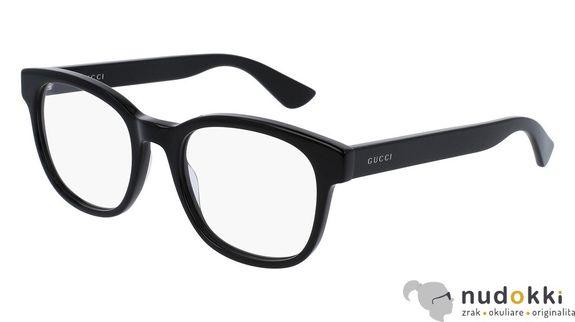 dioptrické okuliare GUCCI GG0005O 005