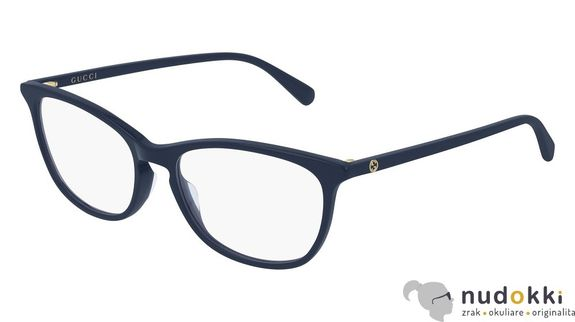 dioptrické okuliare GUCCI GG0549O 008
