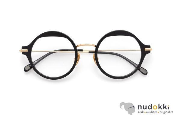 dioptrické okuliare KALEOS BANKS 1
