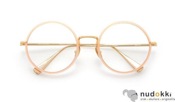 dioptrické okuliare KALEOS STARLING 4 Titanium