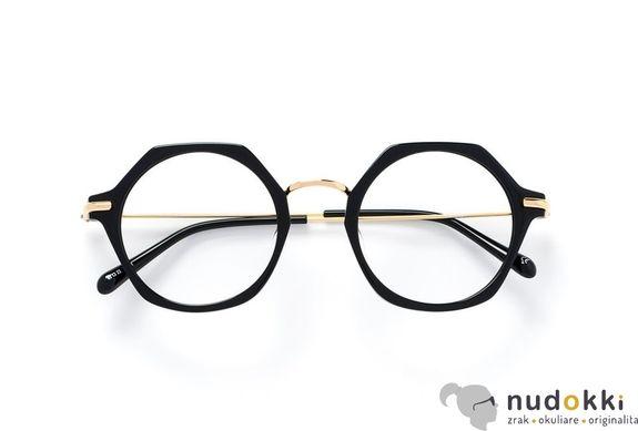 dioptrické okuliare KALEOS Trevethyn 1