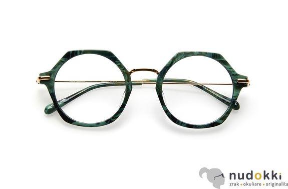 dioptrické okuliare KALEOS Trevethyn 6