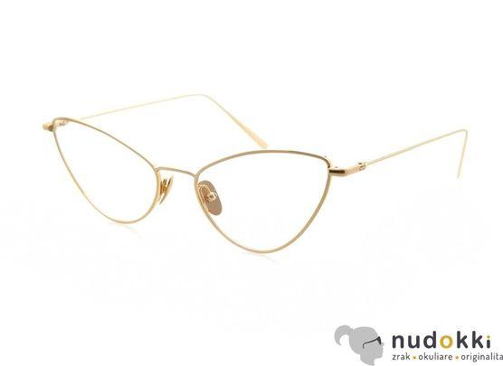 dioptrické okuliare KALEOS UHURA 1 Titanium