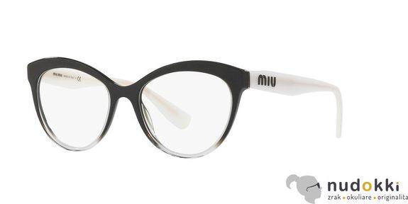 dioptrické okuliare Miu Miu MU 04RV 1141O1