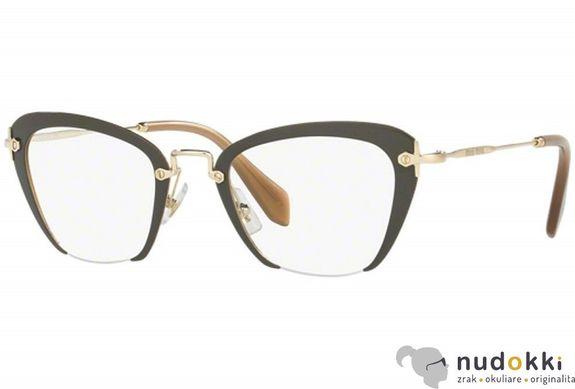 dioptrické okuliare Miu Miu VMU54O UF1/1O1