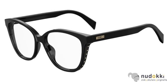 dioptrické okuliare MOSCHINO MOS549 807