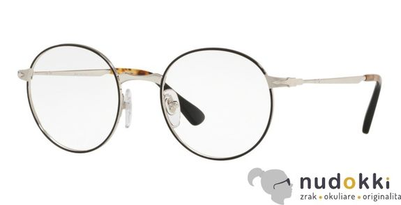 dioptrické okuliare Persol PO2451V 1074