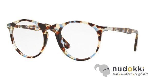 dioptrické okuliare Persol PO3201V 1058