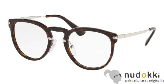 dioptrické okuliare PRADA PR 02VV 2AU1O1
