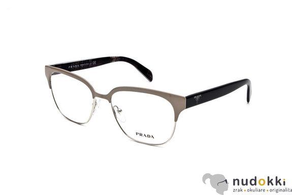 dioptrické okuliare PRADA VPR54S UFH