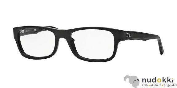 dioptrické okuliare Ray-Ban RX 5268 5119