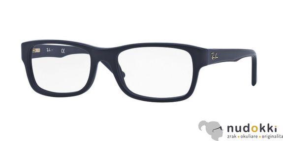 dioptrické okuliare Ray-Ban RX 5268 5583