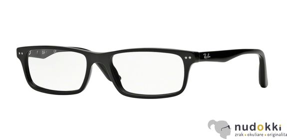 dioptrické okuliare Ray-Ban RX 5277 2000