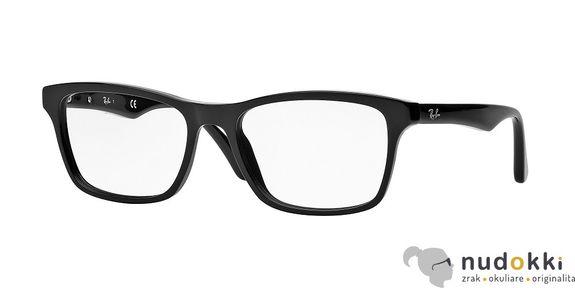 dioptrické okuliare Ray-Ban RX 5279 2000