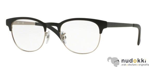 dioptrické okuliare Ray-Ban RX 6317 2832