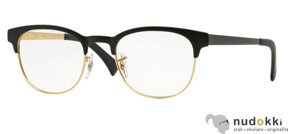 dioptrické okuliare Ray-Ban RX 6317 2833