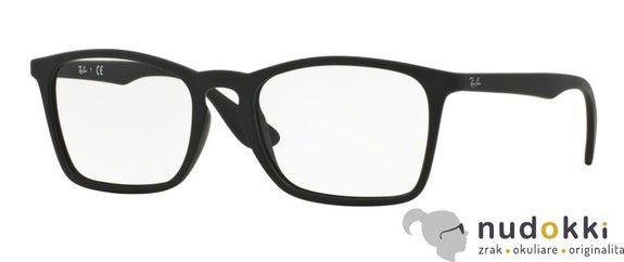 dioptrické okuliare Ray-Ban RX 7045 5364