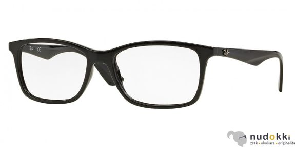 dioptrické okuliare Ray-Ban RX 7047 2000