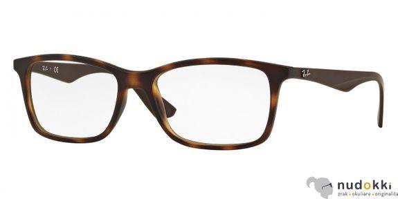 dioptrické okuliare Ray-Ban RX 7047 5573