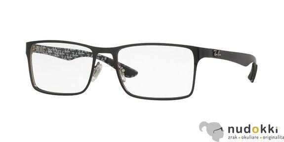 dioptrické okuliare Ray-Ban RX 8415 2861 - Nudokki.sk 7194807b2d0
