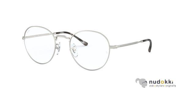 dioptrické okuliare Ray-Ban RX3582V 2538