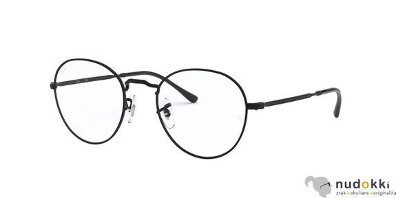 dioptrické okuliare Ray-Ban RX3582V 2760