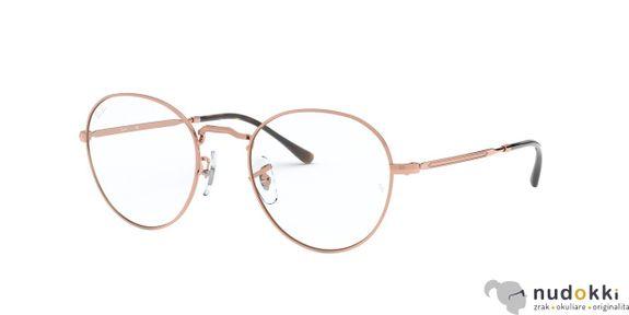 dioptrické okuliare Ray-Ban RX3582V 2943