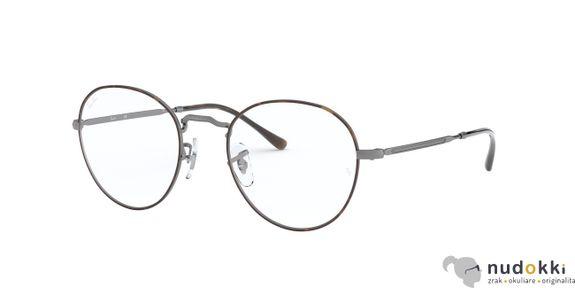 dioptrické okuliare Ray-Ban RX3582V 3034
