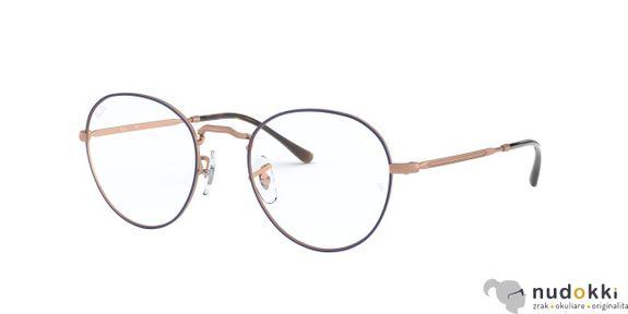 dioptrické okuliare Ray-Ban RX3582V 3035