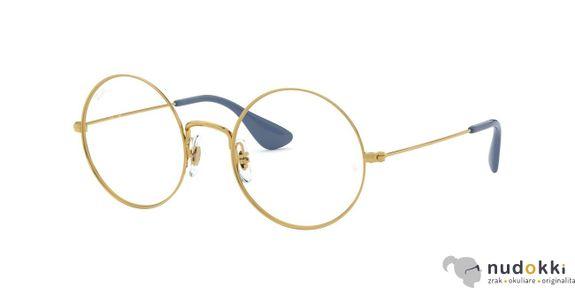 dioptrické okuliare Ray-Ban RX6392 JA-JO 2500