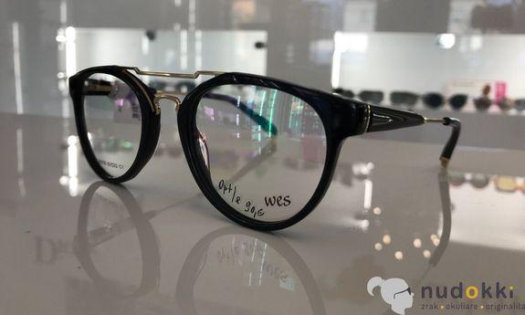 dioptrické okuliare WES WS G0700 C1