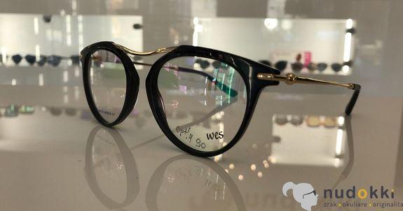 dioptrické okuliare WES WS G0731 C1