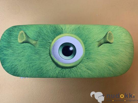 púzdro na okuliare green