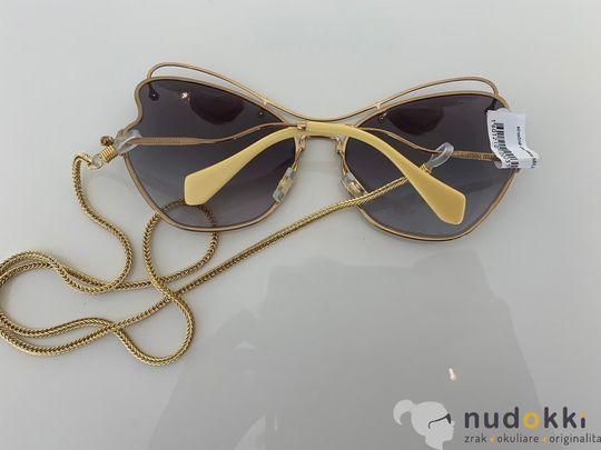 retiazka na okuliare GOLD 20001