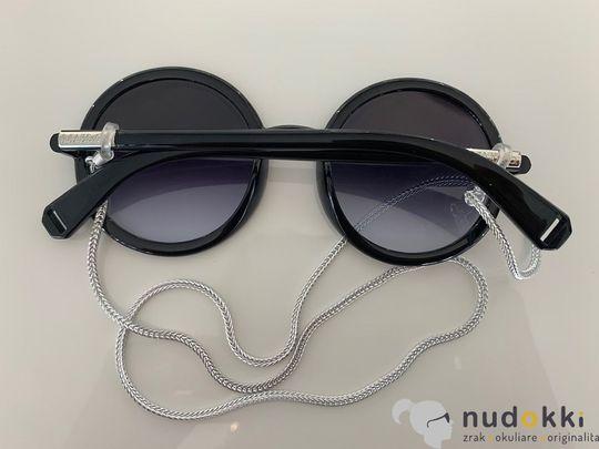 retiazka na okuliare SILVER 20001