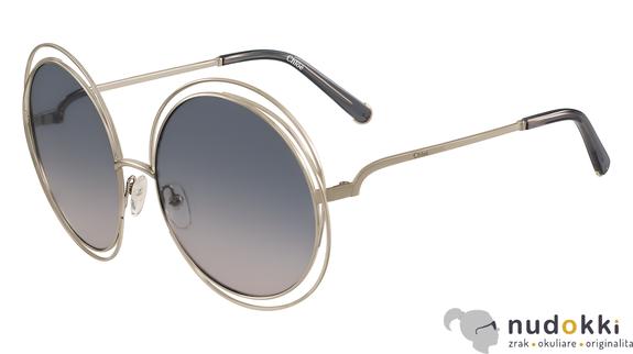 slnečmé okuliare Chloe CE114S 770