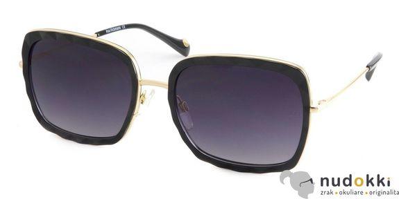 slnečné okuliare Ana Hickmann AH 3162 A01