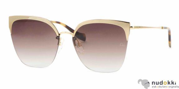 slnečné okuliare Ana Hickmann AH 3186 04B