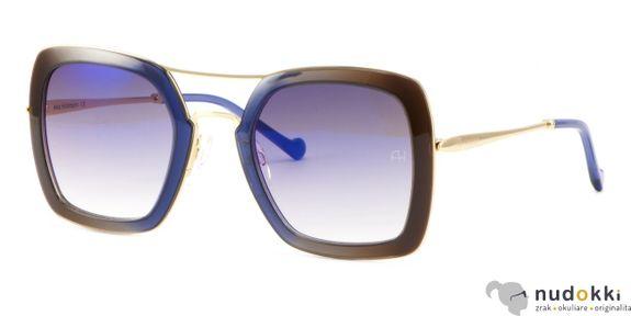 slnečné okuliare Ana Hickmann AH 3199 C01