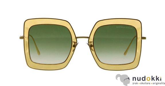 slnečné okuliare Bottega Veneta BV0209S